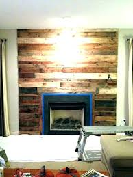 black tile fireplace surround marvelous ideas for paint