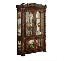 beautiful ashley furniture curio cabinet 98 for your cabinets