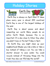 Earth Day Worksheets | Have Fun Teaching