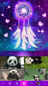 Animated Dream Catcher Galaxy Dream Catcher for Android APK Download 91