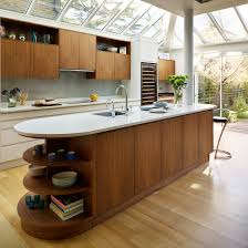 Wood In Kitchen Floors Wood Flooring Ideal Home