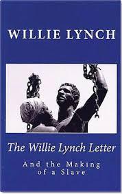 william lynch letter