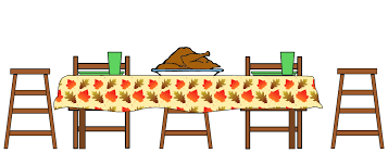 dining table png. clip arts related to : free round dining table banquet clipart png