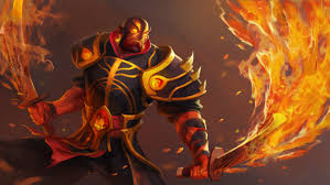 heroes warrior defense of the ancient dota dota 2 valve