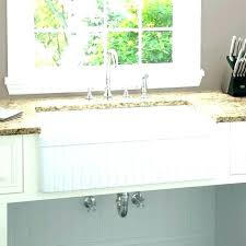 a sink farm white wonderful home mesmerizing porcelain sinks in farmhouse stainless steel or 24 front hillside inch a kitchen sink banner 24