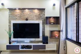 10 ways to give your tv wall a striking