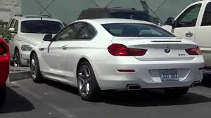 BMW Convertible how much horsepower does a bmw 650i have : 2012 BMW 650i ( 4.4L Twin-Turbo ) Walkaround - YouTube