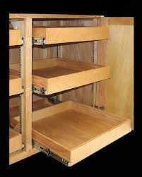 cabinet pull out drawers shelves pull out kitchen cabinet shelves best 25 slide out shelves
