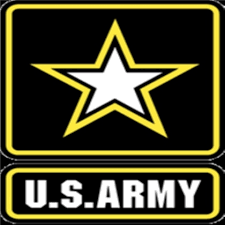 Image result for u s army logo