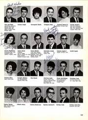 James Monroe High School - Monrovian Yearbook (Bronx, NY), Class of 1965,  Page 109 of 168