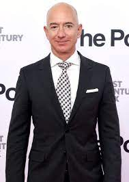 Jeff Bezos Net Worth Jumps to $211 Billion, Making Him the Richest Person  Ever