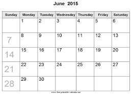free printable 2015 monthly calendar with holidays 27 best june 2015 calendar images on pinterest 2015 calendar