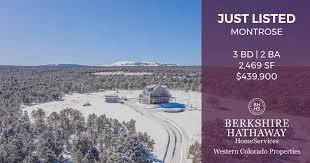 New Listing*‼️4436 County Road 22,... - Autumn Barrett Berkshire Hathaway  HomeServices Western Colorado Properties | Facebook