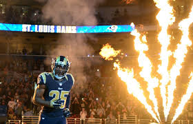 5 Surprises From The Los Angeles Rams First Official Depth Chart
