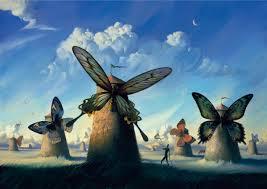 Surreal Paintings Surrealism Paintings By Vladimir Kush