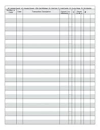 Check Register Printable 5 Search Image Check Registers Debit Card Register Printable