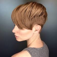10 Rasierte Frisuren Mit Etwas Mehr Länge Am Oberkopf Ist Deine