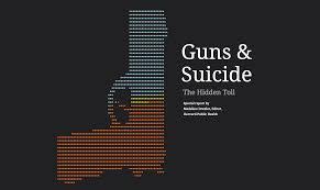 Guns Suicide Harvard Public Health Magazine Harvard Th Chan