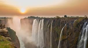 Victoria falls is often called the world's largest waterfall, but that name can be deceptive. Discover The Victoria Falls And Its Many Attractions Enchanting Travels