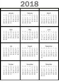 excel 2018 yearly calendar monthly yearly 2018 calendar excel printable templates letter