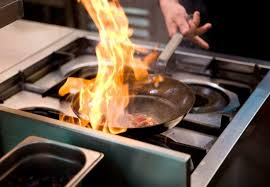 how to put out a grease fire bob vila