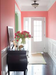 Small Picture Pops of Pink in Every Room Yes