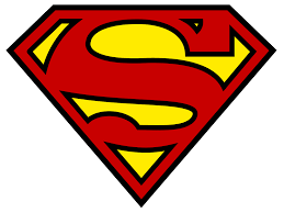 the logo is one of the most recognisable in the world but clark kent s s symbol does not in fact stand for superman