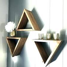 triangle wall shelf triangle wall shelves wood triangle shelf triangle shelves wooden triangle wall shelf triangle wall shelf nz triangle wall shelf canada