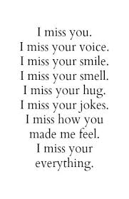 Missing You Quotes For Her Enchanting 48 I Miss You Quotes For Her Love Pinterest Girlfriend Quotes