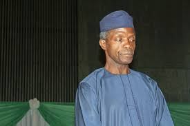 Image result for vice president of nigeria