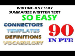 % marks tips and tricks for pte writing an essay and 100 % 90 marks tips and tricks for pte writing an essay and summarize written text