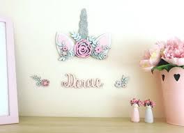 unicorn wall decor image of personalised unicorn wall decor unicorn head wall decor unicorn wall decor
