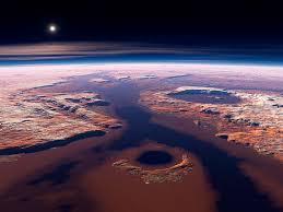 cosmos on nautilus aristotle says don t terraform mars the argument against terraforming mars