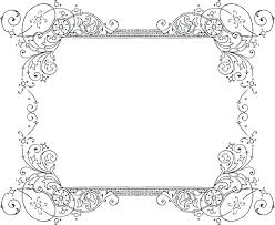 word picture frame template free vintage borders clip art gorgeous word picture frame template free vintage task card frame templates