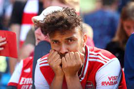 Arsenal 0 - Manchester City 5: from bad ...