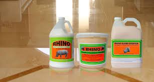 Resultado de imagen para rhino floor marble crystallizer