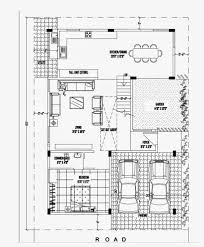 luxurious duplex house plan 40×50 ghar planner Civil Home Plan this duplex house plans consist of 1 pooja cabinet and washing area with kitchen this duplex house plan has two car parking civil homeland defense