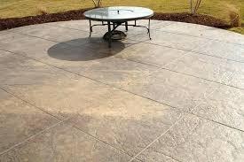 outdoor cement paint cement paint ideas fantastic cement patio table paint ideas concrete patio paint images