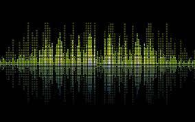 43+] Music Sound Waves Live Wallpaper ...
