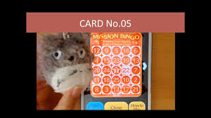 disney tsum tsum mission bingo card 5 pleted miss bunny mission 22 quick review