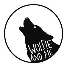 WolfieandMe on Etsy
