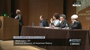 african american politics culture video c span org
