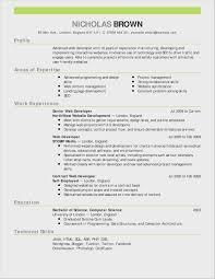 Ats Optimized Resume Template Beautiful Resumes Ats Resume Scanner