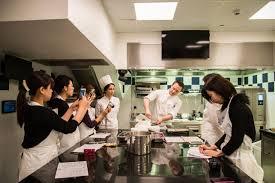 Mon Cours De Patisserie A Lecole Ritz Escoffier 12 The French Makers