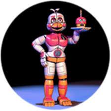 Fiesta de roblox para niños ideas de decoración para fiestas. Funtime Chica Roblox