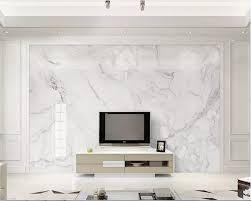 beibehang papel mural 3d Custom marble ...