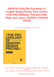 Graphic Design Courses Price Download The Psychology Of Graphic Design Pricing Price