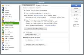 Retail Accounting Software Quickbooks Desktop Enterprise