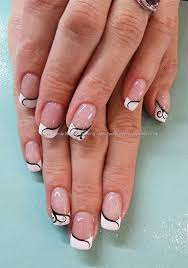 Gel Nails Designs Ideas 20 french gel nail art designs ideas trends stickers 2014 gel