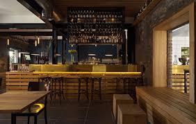 Restaurants Rustic Restaurant Bar Designs Restaurant Bar Design Ideas